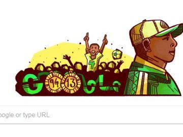 Google's Keshi Doodle