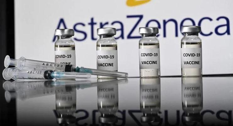 COVID- 19 Vaccine: 1.8million Nigerians Vaccinated