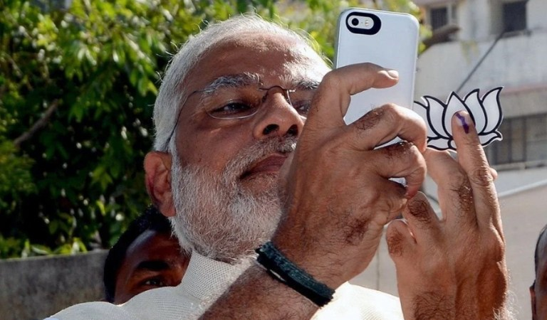 India's government goes after Twitter, WhatsApp, others