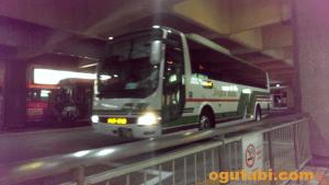 新潟交通 高速バス