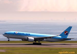 KAL B777-200ER