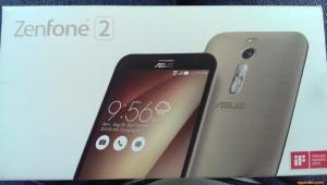 Zenfone2 外装