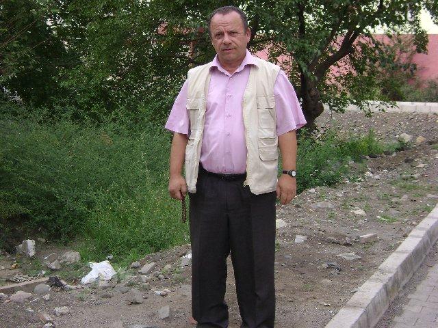 Mustafa FERAT  Vefat Etti