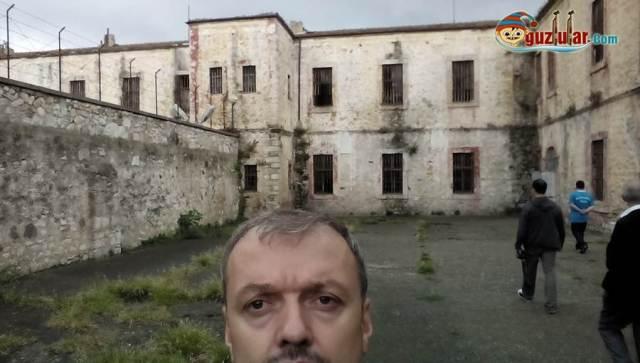 "Sinop Cezaevi ve Hamsilos""Foto Galeri"""