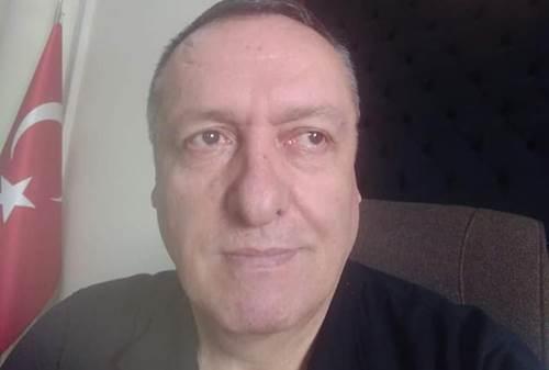 Orhan Karagöz vefat Etti