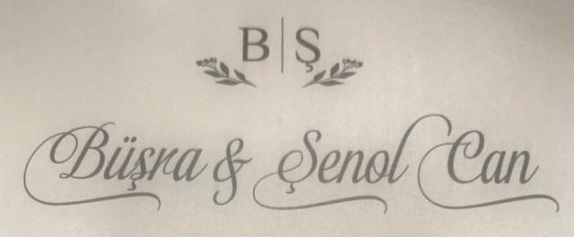 Büşra & Şenol Can Evleniyor