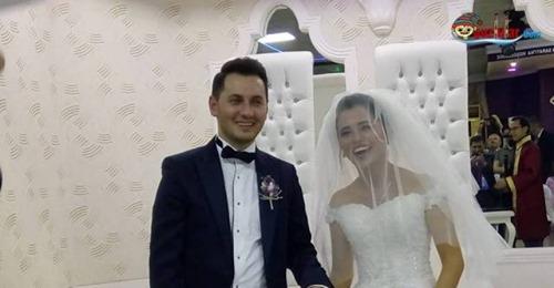 "Demet & Gökhan Evlendi""Video"""