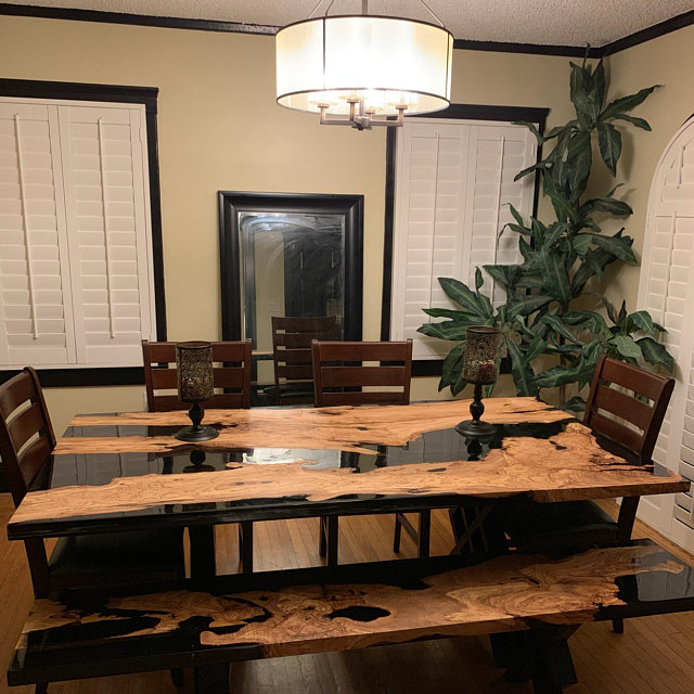 Epoxidharz Tisch, Möbel auf Maß, exklusive Tische, Epoxy Tisch, johannes forkl, forkl, oh my deer, omd, epoxidharz tisch kaufen, epoxidharz tisch kaufen österreich, tische aus epoxidharz, epoxy tische, epoxidharz tisch schwarz, epoxidharz esstisch