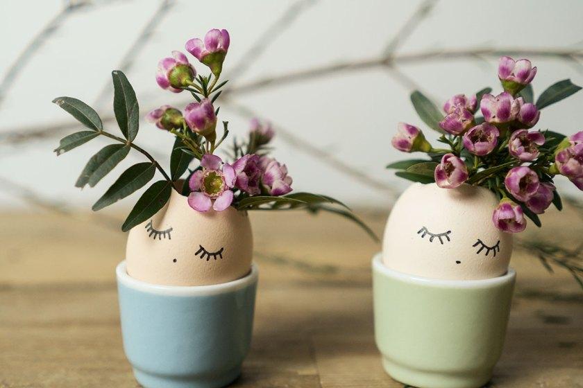 Dekoideen für Ostern.