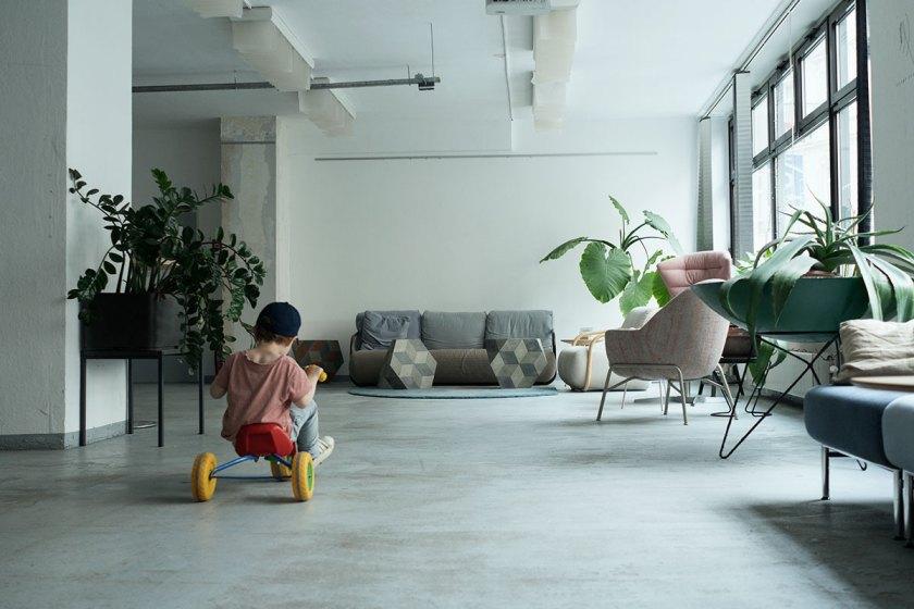 Wochenende in Bildern: Packhaus