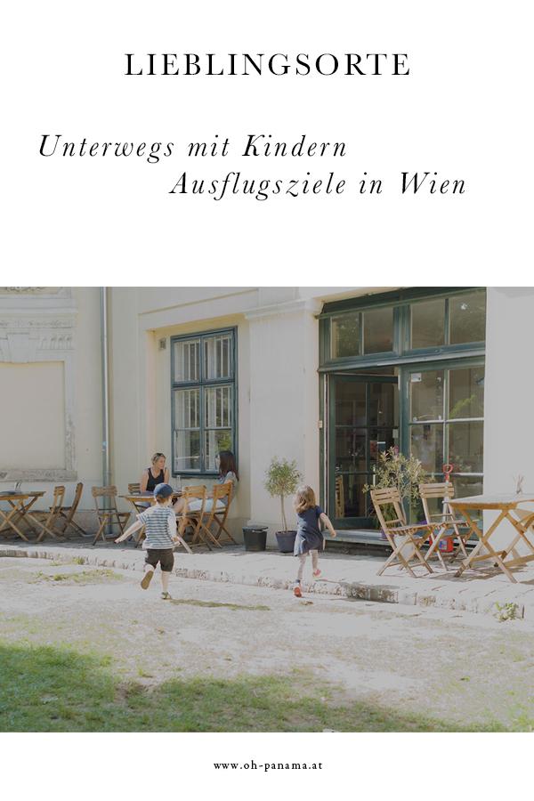 Wientipp: Unterwegs mit Kind