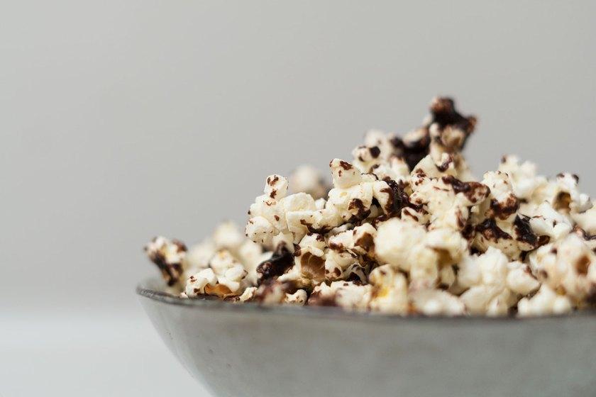 Popcorn Rezept