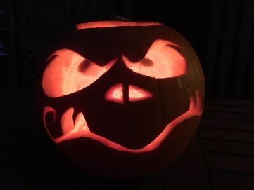 IMG 9912 300x225 - Halloween Hexenfinger-Kekse