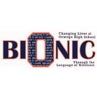 Oswego High School BIONIC