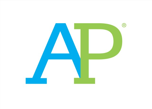 Advanced Placement Program by College Board Logo