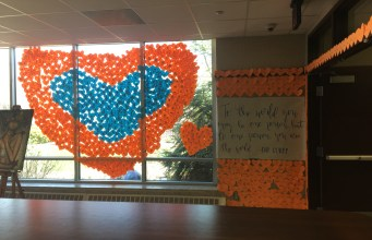 1000 Hearts for Health
