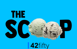 The Scoop logo