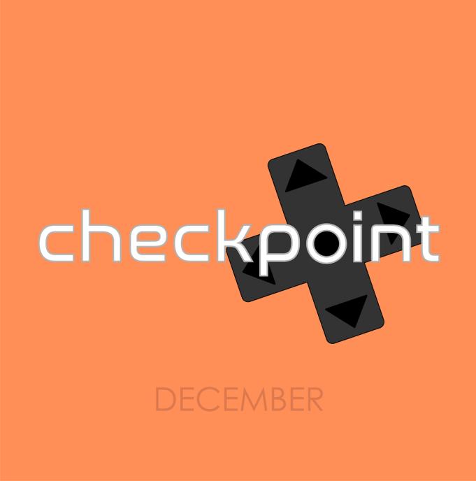 Checkpoint December Logo