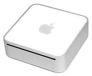 Original design for Mac Mini