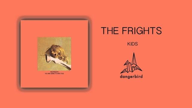 Kids album cover