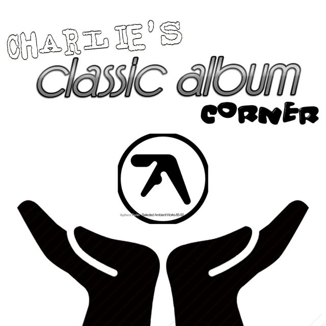 Charlie's Classic Album Corner logo