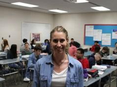 Ms.Bechina