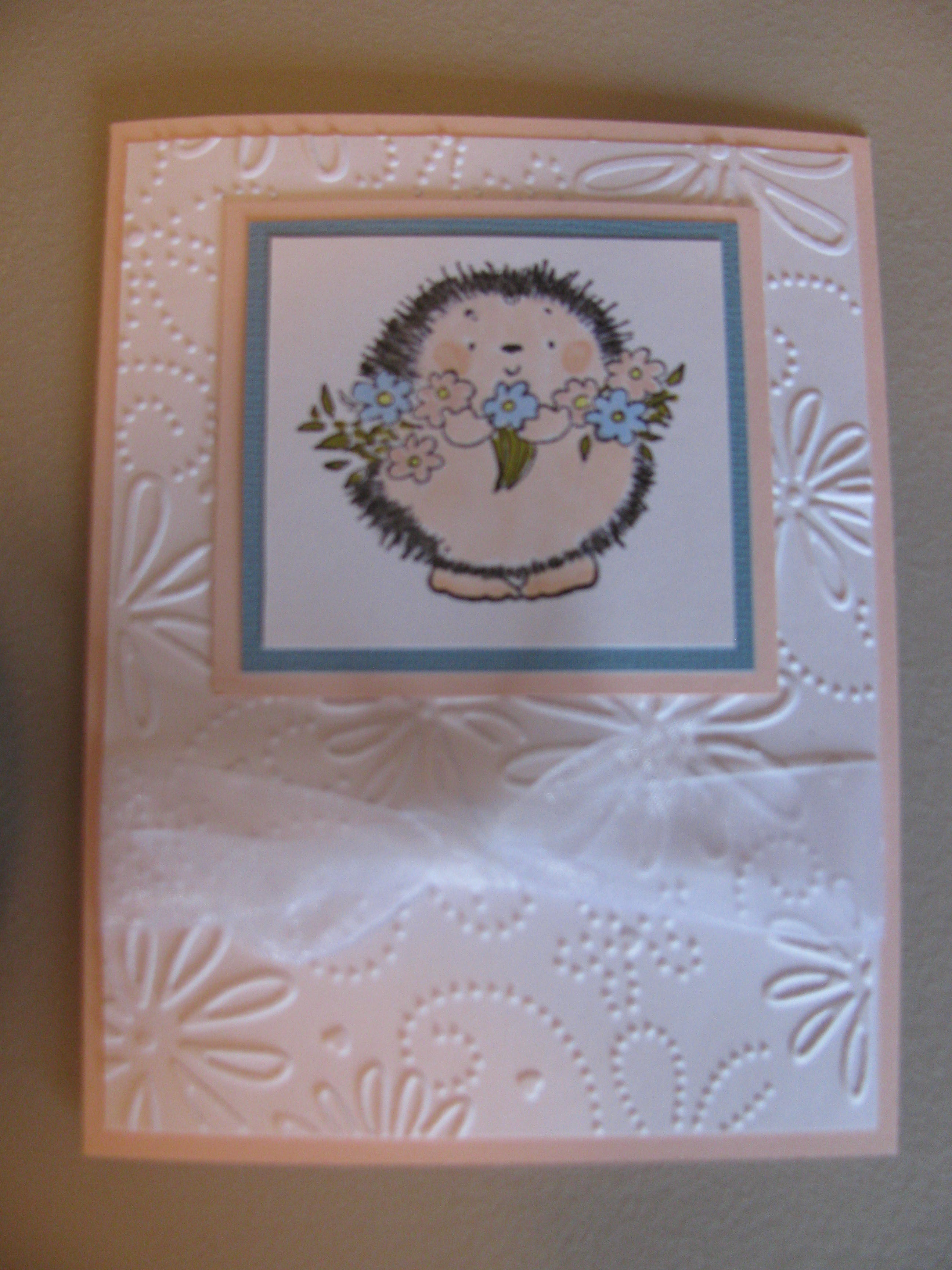 Penny Black Handmade Card Karens Cards Amp Ideas