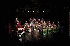 Soundscape Orchestra - Sao Paulo, Brazil