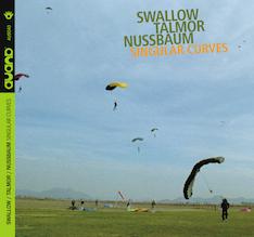 Swallow/Talmor/Nussbaum - Singular Curves
