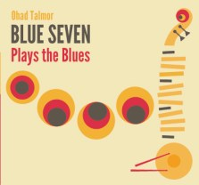 Blue Seven - Plays the Blues