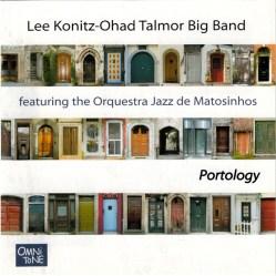Lee Konitz/Ohad Talmor Big Band - Portology