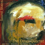 Ohad Talmor-Russ Johnson & The Other Quartet - Sound Stains