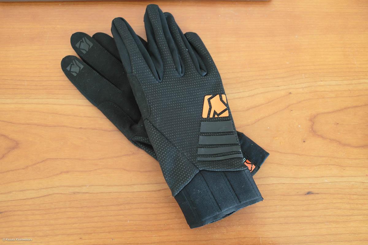 やっぱりYOKOのクロスカントリースキー専用の手袋を買いました「YXC ゴアウインドストッパー トルネード」