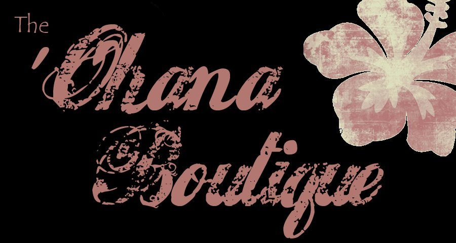 The 'Ohana Boutique