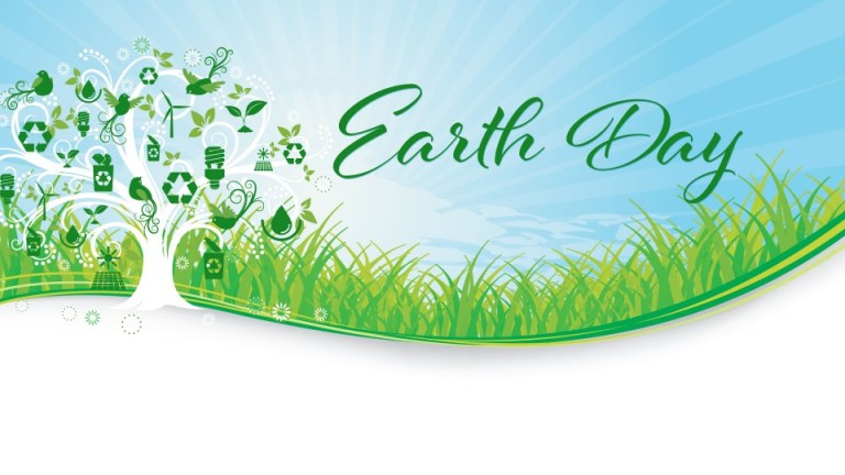 Earth Day Round-Up 2019