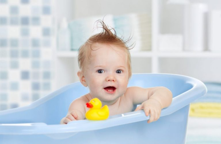 Rubber Ducky & Bathtime Round-Up!