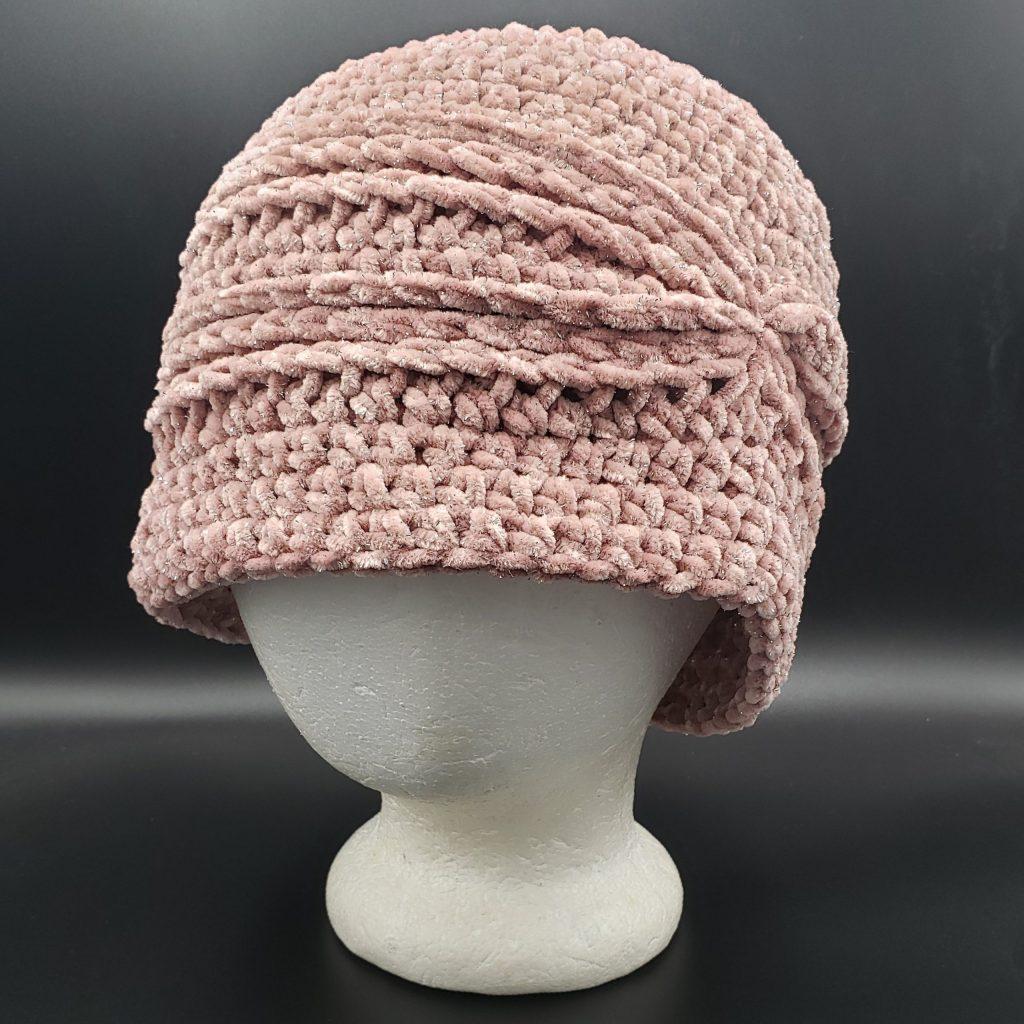 'ohana boutique velvet charleston roaring 20s free crochet pattern