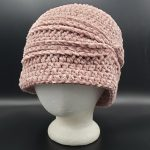 The Velvet Charleston Hat FREE PATTERN!