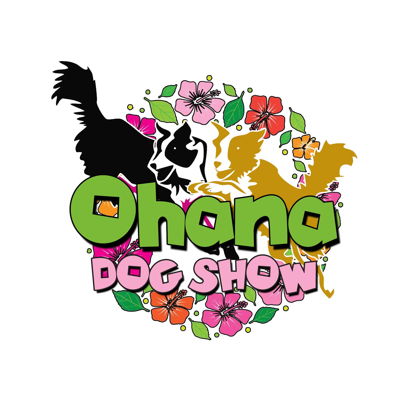 Ohana Dog Show