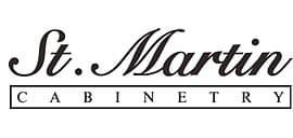 St. Martin Cabinets