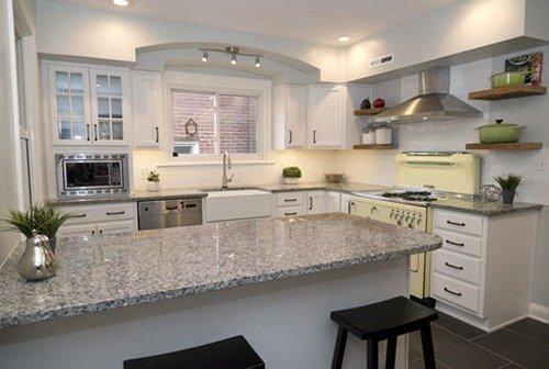 Modern Kitchen, Baltimore, MD