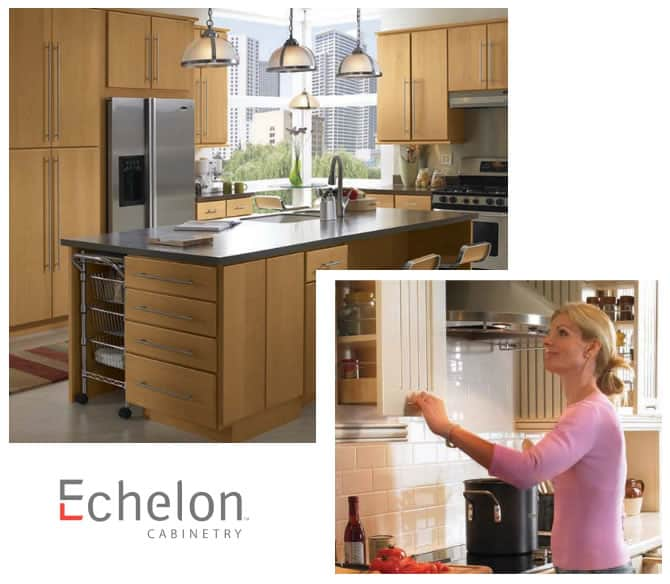 Echelon Products