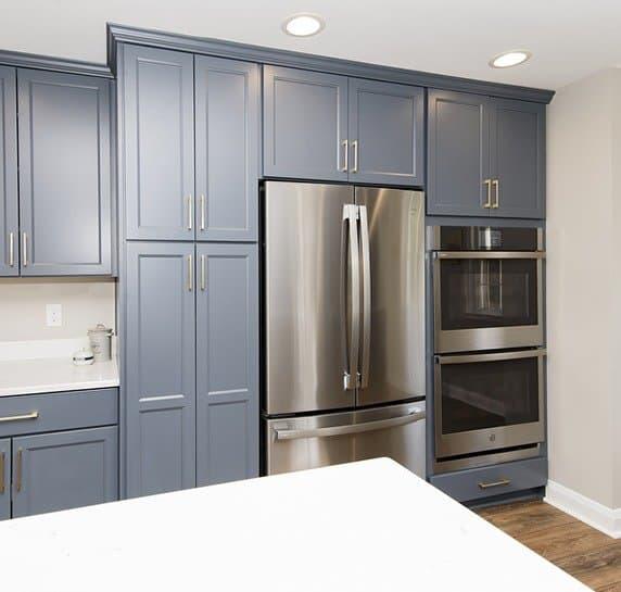 Kitchen Remodeling Company O Hanlon Kitchen Remodeling