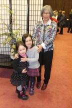 VP and Grandchildren