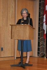 Ambassadaor Introduction - Mitsuko Kawasaki