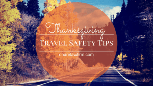 Travel Safety Tips to Keep Your Family Safe