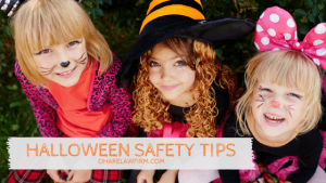 Halloween Safety Tips for the Whole Family
