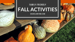 7 Family-Friendly Fall Activities in DFW