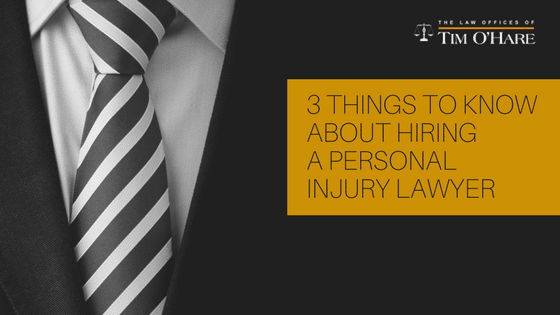 A Personal Injury Lawyer is Your Friend