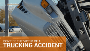 Read more about the article Avoid Being the Victim of a Trucking Accident: Tips from the Truck Accident Lawyers in Carrollton